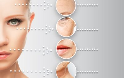 De invloed van stress op onze huid.