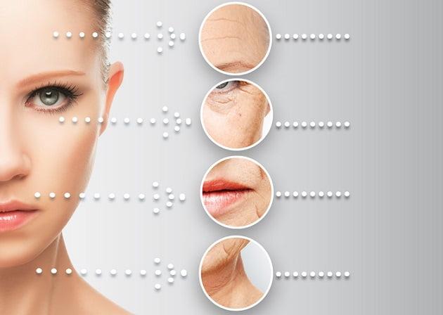 stress-gezicht-huidveroudering-huidproblemen