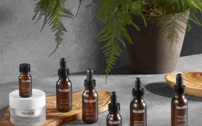 Vitamine C tegen huidveroudering.