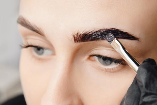 henna-brows
