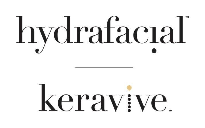 The HydraFacial Company Logo